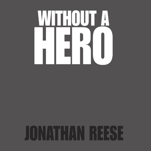Without a Hero audiobook cover art