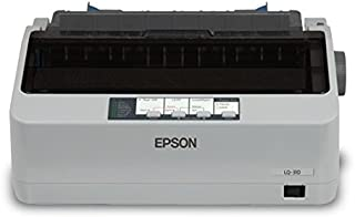 Epson 24- Pin Impact Dot Matrix Printer