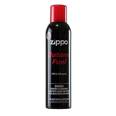 Zippo Butane Fuel 5.82 oz
