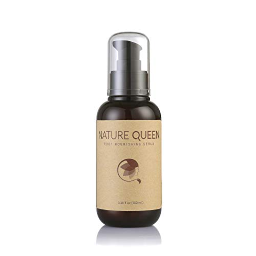 Nature Queen Anti-aging Root Nourishing Serum Review​