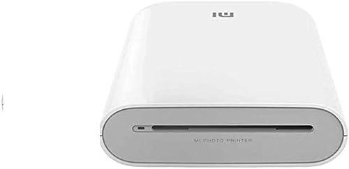 Xiaomi Imprimante Photo Portable 300 dpi Pocket Mini AR Imprimante d'image avec DIY Share 500 mAh Imprimante d'image ...