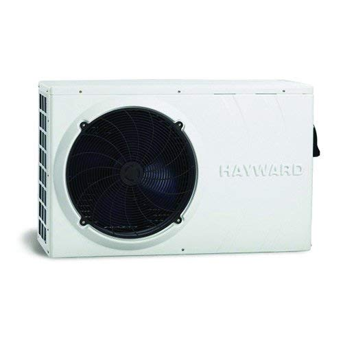 Hayward HP50HA HeatPro Titanium 45,000 BTU Heat Pump, Horizontal