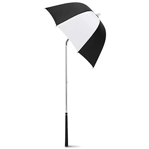 G4Free Golfschirm Golfschläger Schutzschirm Golftasche Sonnenschutz Regenschirm Golfausrüstung Wasserdichte Stockschirme