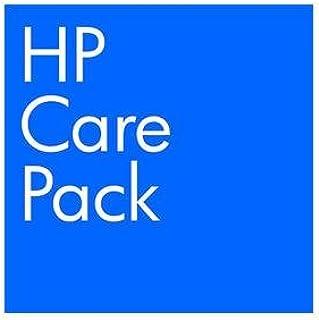 HP Care Pack Contrat de maintenance prolong é remplacement 3 ann ées