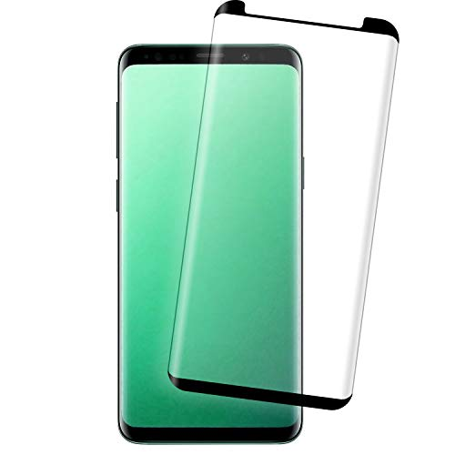 Note 9 Screen Protector for Galaxy Note 9 Case Friendly Anti-Scratch Bubble-Free 2-Pack