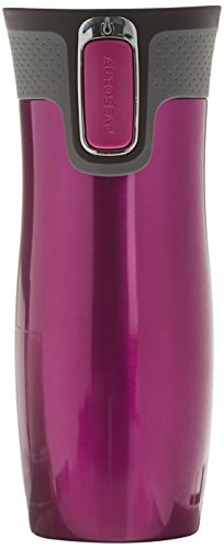 Contingo Mug thermique West Loop, framboise, 470 ml