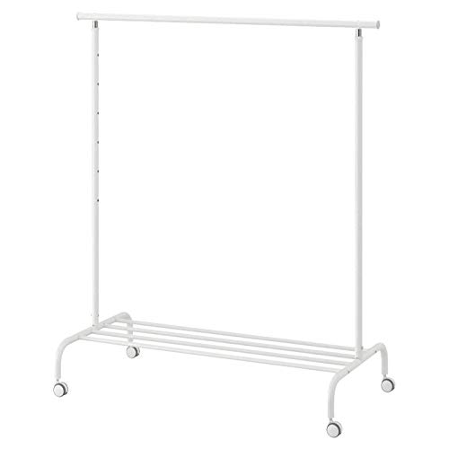 Ikea RIGGA Donkey Clothes Rack.