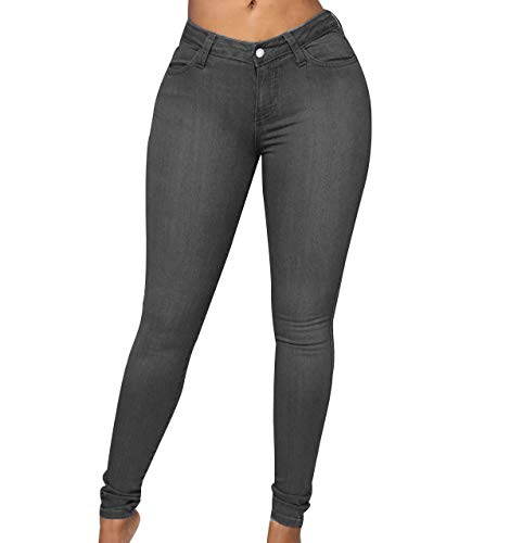 N \ A Damen Hose Weites Bein Enge Damen Hosen Gerade Geschnittene Hose Damen Hosen Damen Laufen Fitness Hosen Damen Dünne Hose Damen Hose Große Größen Damen Hoch Hosen Damen Grau Hose Grau XL