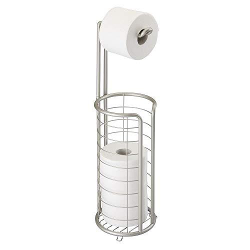La Mejor Recopilación de Portarrollos para papel higiénico los 5 más buscados. 10