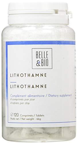 Belle&Bio Lithothamne - 500 mg/jour - Articulation - Fabriqué en France