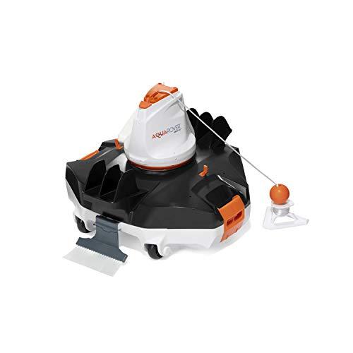 Bestway 11045 robot aspirador independiente de piscina RC26,