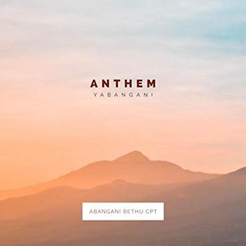 Anthem yabangani (Remastered)