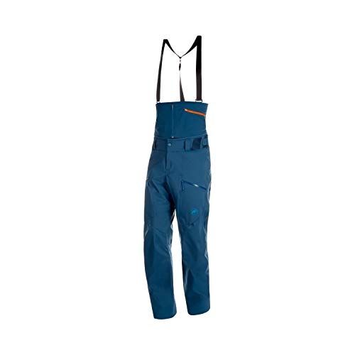MAMMUT(マムート)『Haldigrat HS Pants Men (1020-12580)』