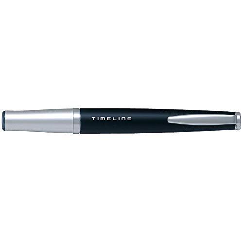 タイムライン フューチャー 油性ボールペン [黒] 0.7mm BTL-5SR-B