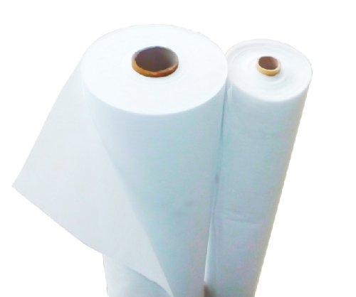 Winterschutzvlies 48m²(30m x 1,6m) 50g/m² -Top Grammatur für den Winterschutz ! Extrem UV-Stabil! Wintervlies Frostschutzvlies Kälteschutz für Pflanzen