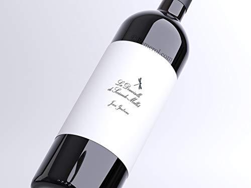 X6 La Demoiselle de Sociando-Mallet 2016 75 cl AOC Haut-Médoc Zweiter wein Rotwein