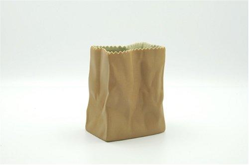 Rosenthal studio-line Tütenvase Keramik Vase 10 cm