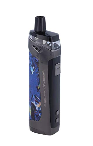 Vaporesso Target PM80 SE Care Edition E-Zigaretten Set | Pod-System | 80W | 4ml | MTL-/DL-fähig - Farbe: blau
