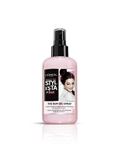L'Oréal Paris Spray gel bun - Stylista - Le flacon de 200 ml