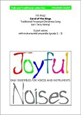 Joyful Noises - Carol of the Kings