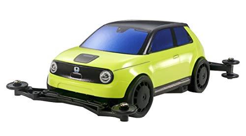 タミヤ レーサーミニ四駆シリーズ No.95 Honda e VZシャーシ 18095