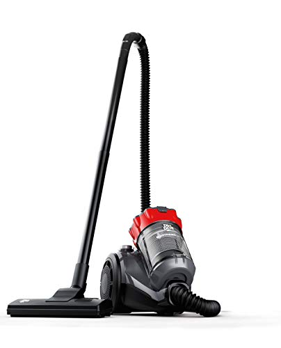 Dirt Devil SD40190 Express Lite Cyclonic Bagless Canister Vacuum