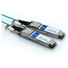 10m QSFP+ to Arista Compatible Ca 40GbE New item Active Optic Fiber Superlatite