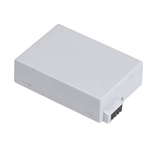 Dapei 7,4V Wiederaufladbar Batterie für EOS 550D 650D 700D Rebel T3i T5i T2i T4i Action Camera DVR, Lipo Akku für Kamera, 1500mAh
