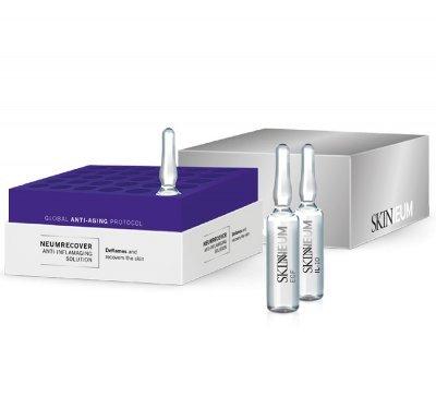 Skinneum Skinneum neumrecover anti-inflamaging 30monodosis 1 Unidad 200 g