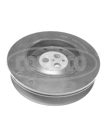 SCSN New Tensioner Pulley 06B903133E 06B209133