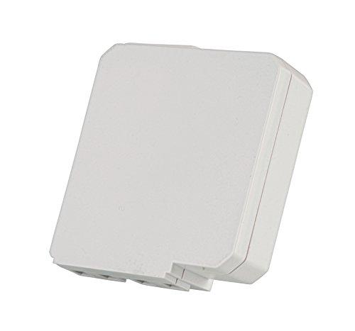 Trust AWMT-230 Mini Trasmettitore Integrato, Bianco