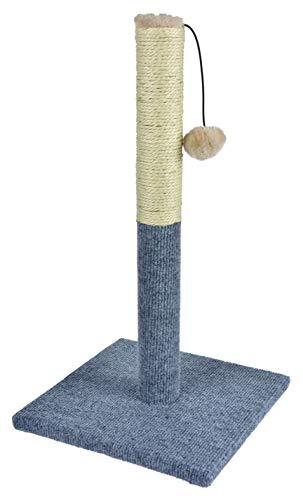 M-PETS Mpets Culebra Grey&Beige Ø7 cm, 29 x 29 x 53 cm para Gato
