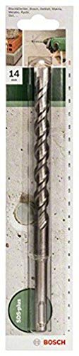 Bosch 2609255528 210mm SDS-Plus Hammer Drill Bit with Diameter 14mm