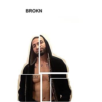 BROKN (LIVE)
