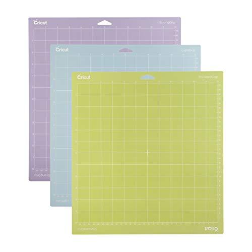 Cricut Mat Variety Pack