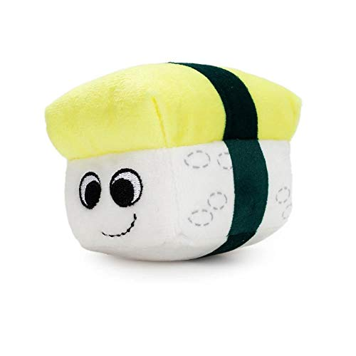 Yummy World Plush Bento Box Series - Peluche Sushi Tammy Tamango by Kidrobot