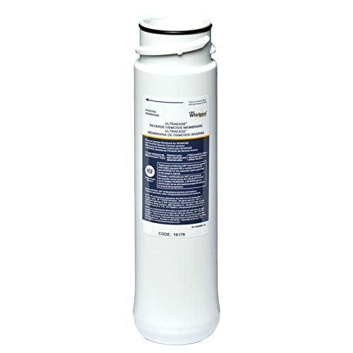 Whirlpool WHEERM Reverse Osmosis Replacement Membrane|Fits WHAPSRO