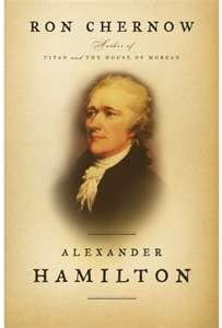 Alexander Hamilton Unabridged Audio Cd product image