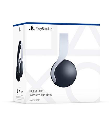 31Pi9a3tRCL. SL500  - Sony PULSE 3D Wireless Headset
