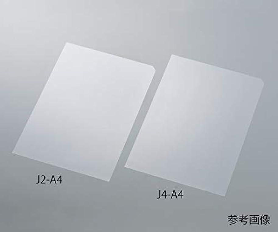 予算港港アズワン PETセパレータフィルム(シリコン系) 10枚入 /3-9502-02