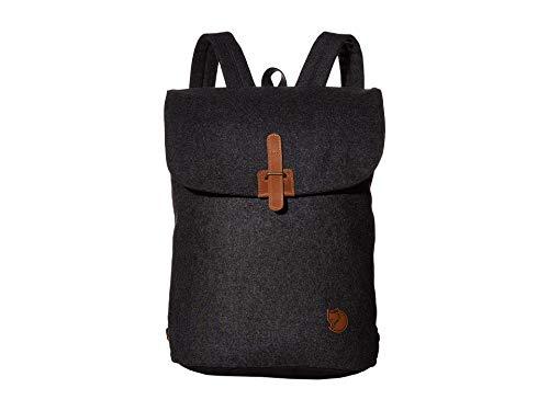 Fjallraven Backpack Norrvåge Foldsack, Grey, OneSize, 23331