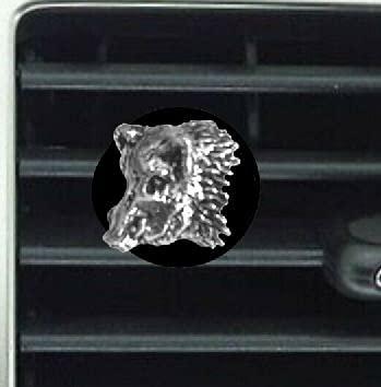 C38 Wild Boar Fine English Peltre diseño ambientador de ventilación Kit decoración coche furgoneta camión mini autobús
