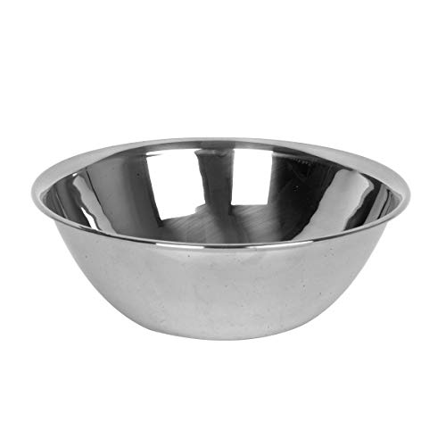 Restaurant Essentials 16 quart Steel mixing bowl, is available in every