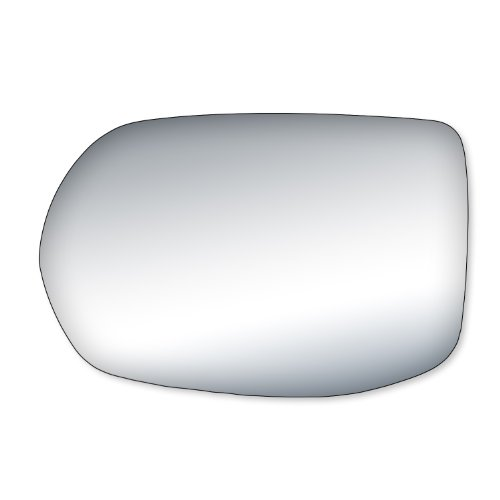 Fit System 99268 Driver Side Mirror Glass, Honda CR-V EX, EX-L, LX Model