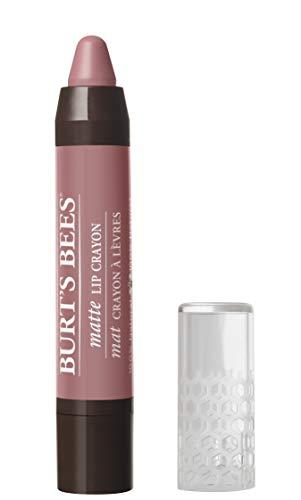 Burt's Bees 100 Prozent Natürlicher feuchtigkeitsspendender und matter Lippenstift, Sedona Sands, 1...