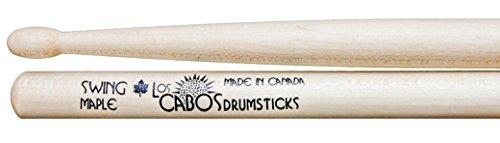 Los Cabos LCDSWING Swing Ahorn-Drumsticks
