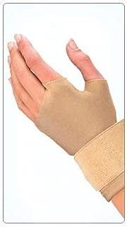 Mueller Compression Wrist Gloves-LG