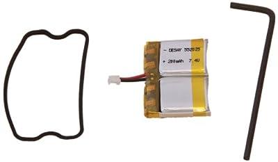 SportDOG Brand Receiver Battery Kit for SD-1225/1825/3225/2525 by SportDOG Brand