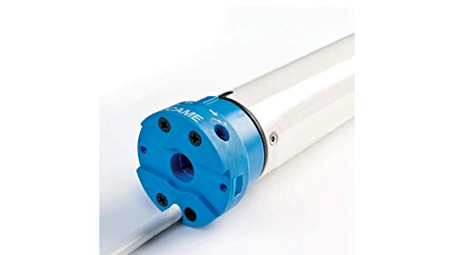 came kit Mondrian 5Motor tubular persianas automatización Pantallas cortinas de sol lápices Mecánico