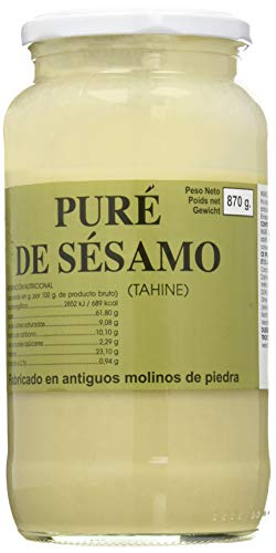 PURE SESAMO 870 gr